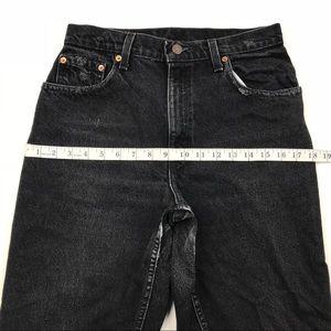 Levi's Jeans - Vintage LEVI'S 551 Orange Tab Custom Jeans Re/Done